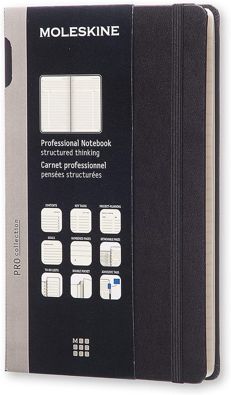 Amazon.com: Moleskine 8051272891294 - Cuaderno de proyectos ...