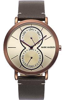 RELOJ MARK MADDOX HC0012-17 HOMBRE MULTIFUNCION