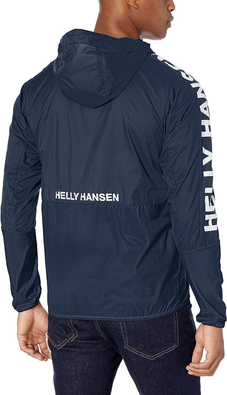 Helly Hansen Active Windbreaker Jacket Hombre