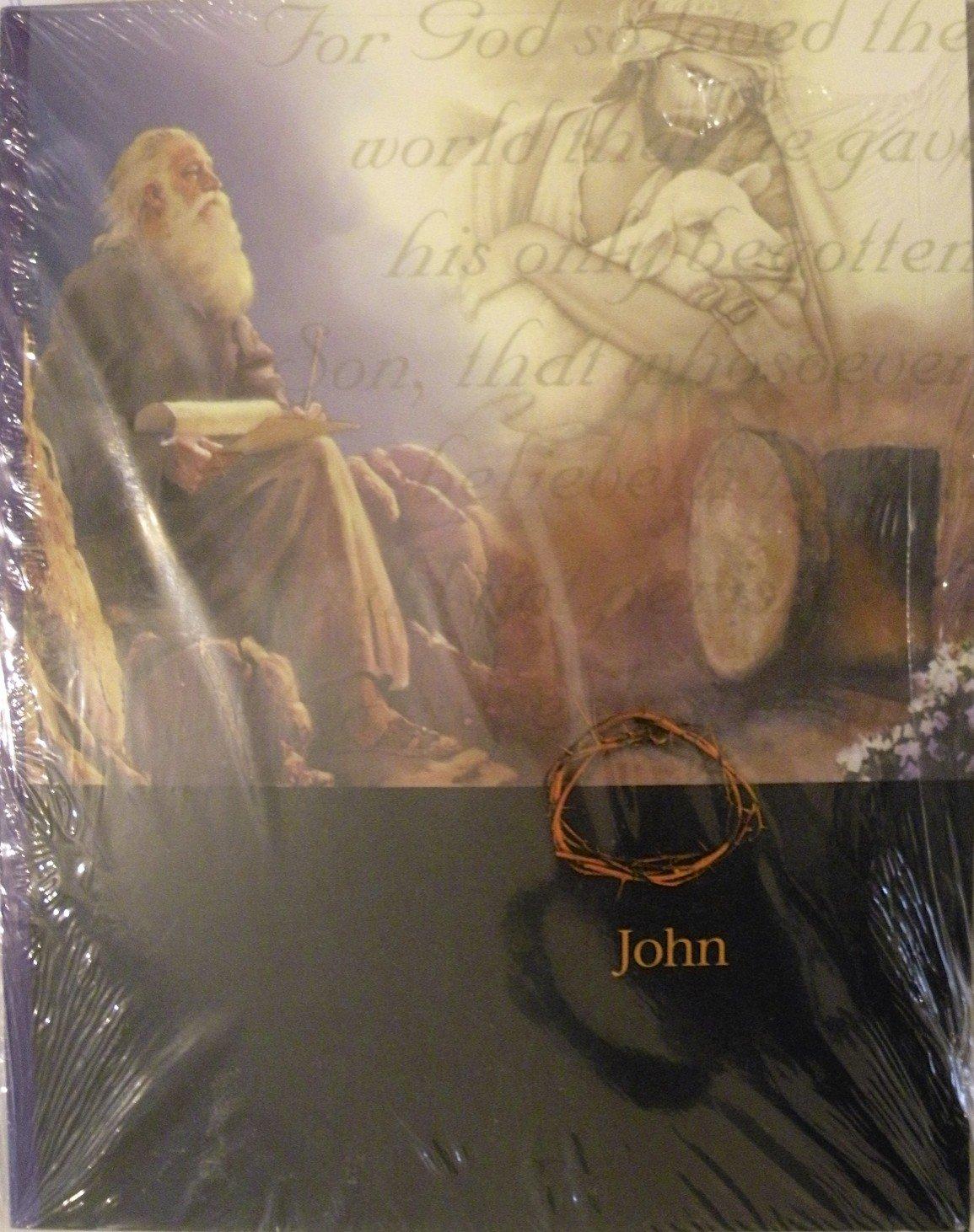 Download John pdf epub