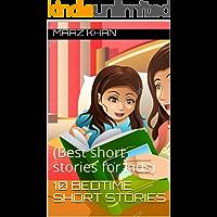 10 bedtime short stories: (Best short stories for kids)
