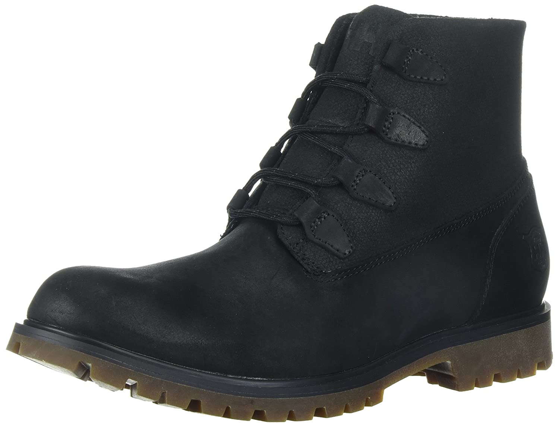 Helly Hansen Women's Cordova Snow Boot, Black/Ebony/Sperry Gum, 8 M US B01MZIA1QX 9.5 B(M) US Black/Ebony/Sperry Gum