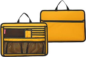 Bag in Bag S Briefcase Insert Organizer Office File Document Storage Organizer