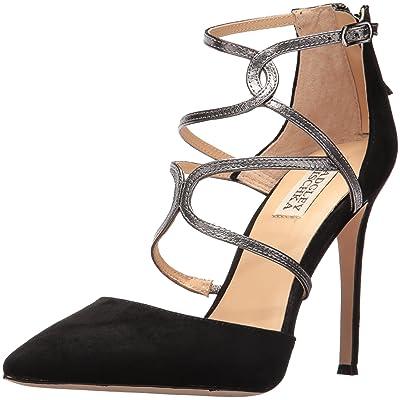 Badgley Mischka Women's Dianne Ii Dress Pump: Shoes