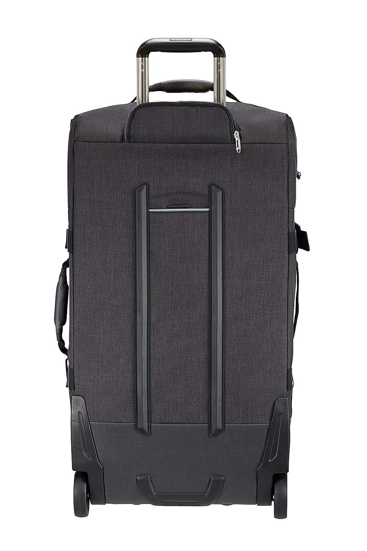 - 116882//1041 Samsonite Ziproll Large Wheeled Travel Bag 75 cm Black Black
