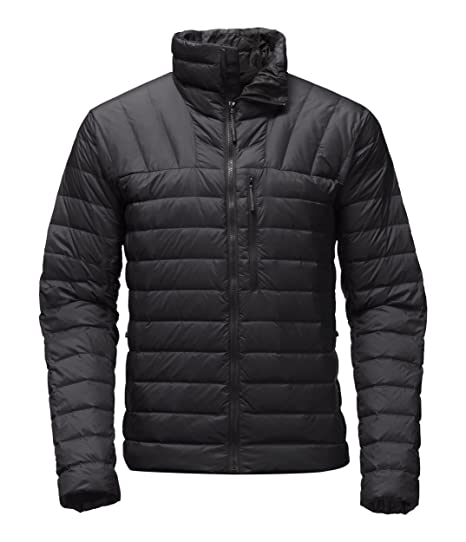Amazon.com: The North Face Morph Down Jacket Men's TNF Black Small: Sports  & Outdoors