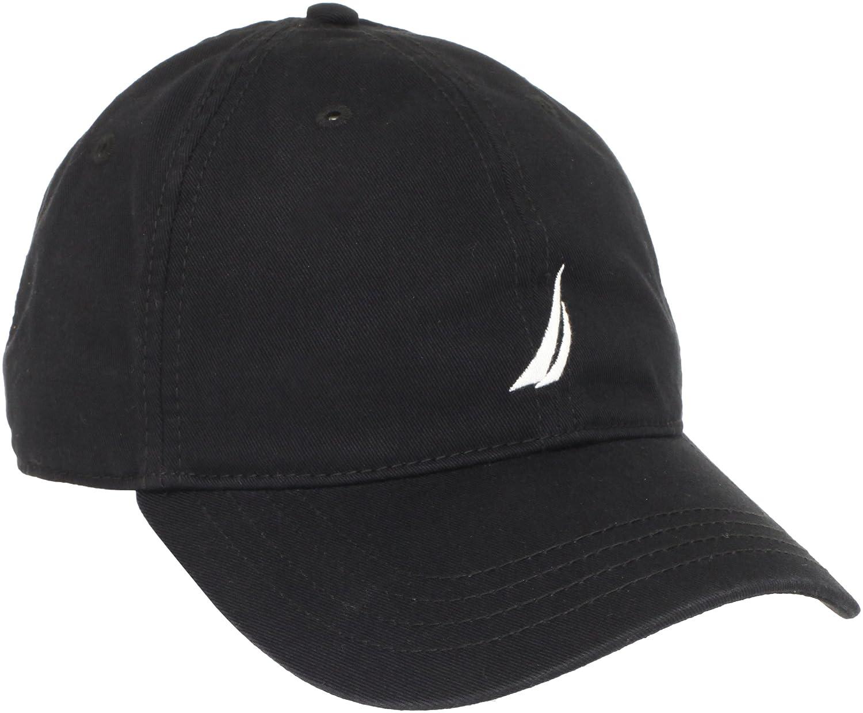 Nautica Mens J-Class Hat