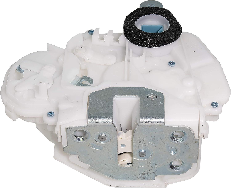 APDTY 139969 Door Latch /& Lock Actuator Motor Assembly Fits Rear Right 2008-2012 Honda Accord 4-Door Sedan Passenger-Side Rear; Replaces 72610-TC0-T12, 72610TC0T12