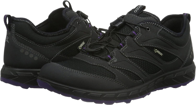 ECCO TERRATRAIL, Chaussures de Trail Fem