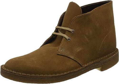 Clarks Desert Boot 00111 Herren Desert Stiefel
