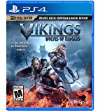 Vikings - Wolves of Midgard - PlayStation 4