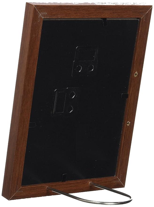 Deknudt Frames S44CH3-10.0X15.0 Bilderrahmen, Holz/MDF, schlichter ...