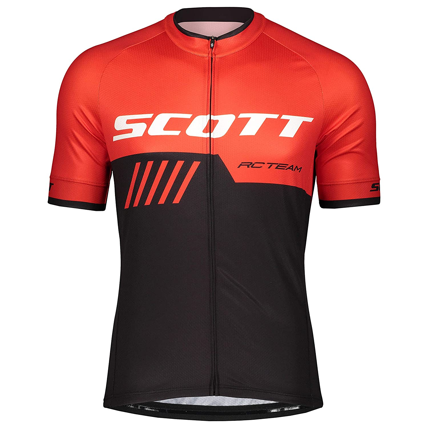 Scott RC Team 10 s//SL Fiery Red//Black