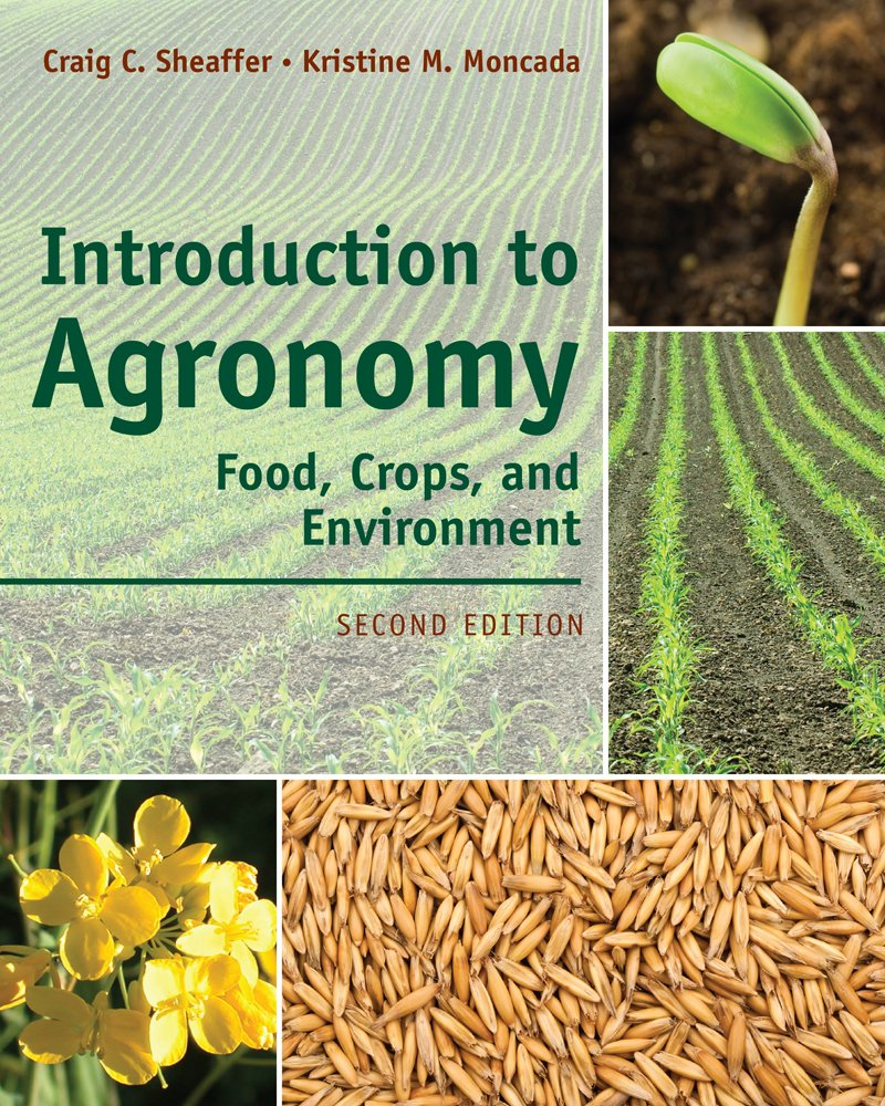 Introduction to Agronomy: Food, Crops, and Environment by imusti (Image #1)