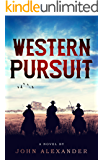Western Pursuit: Tracking a Killer