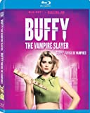 Buffy The Vampire Slayer 25th Anniversary Edition (Bilingual) [Blu-ray + Digital Copy]