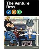 Venture Bros.: The Complete Sixth Season (DVD)