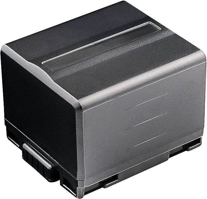 CGA-DU07 Cargador de Batería para Panasonic Lumix PV-GS300 PV-GS400 VDR-D100 VDR-D150