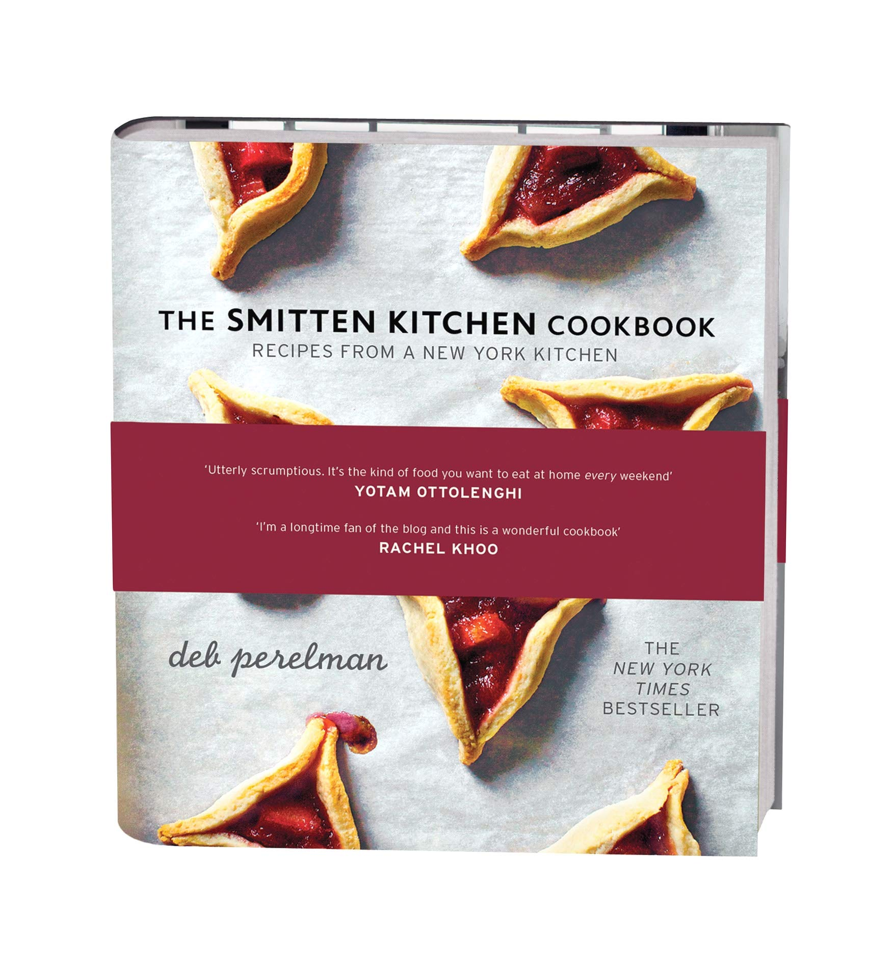 Miraculous The Smitten Kitchen Cookbook Amazon Co Uk Perelman Deb Funny Birthday Cards Online Barepcheapnameinfo