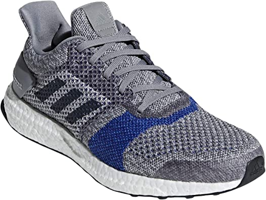 Adidas Ultra Boost ST Zapatillas para Correr: Amazon.es: Zapatos y complementos
