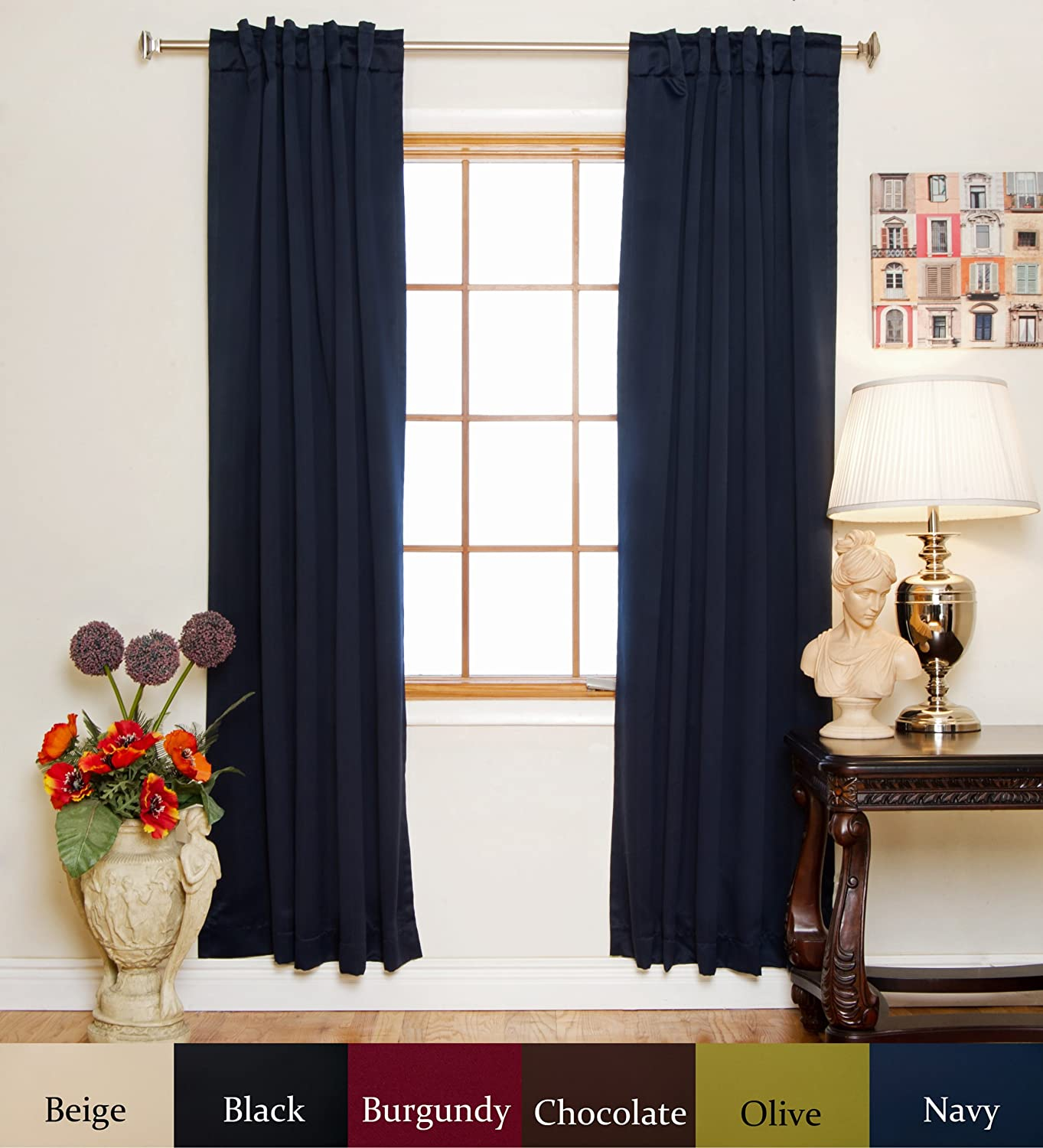 inch deconovo curtain lightayey window curtains thermaly solid photos of max panels com studio amazon set length room darkening light dreaded inspirations full grey size drapes