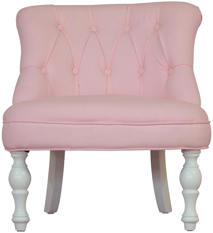 Kidsaw Anais Chair Cabrio Pink