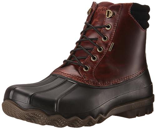 01ee9c8adb2 Sperry Top-Sider Men's Avenue Duck Boot Chukka Boot
