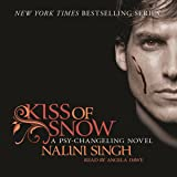 Kiss of Snow: Psy-Changeling, Book 10