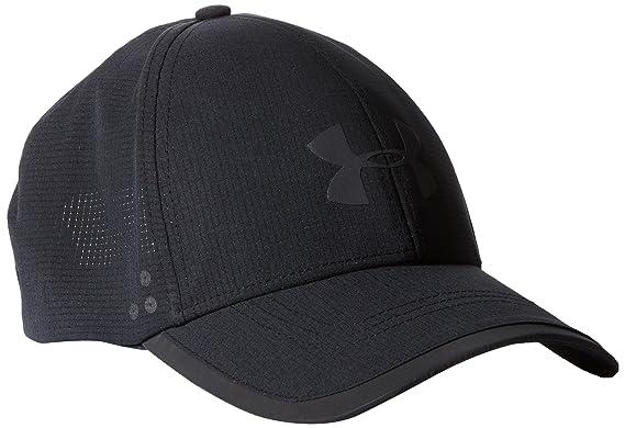 Under Armour Men s Cap (889362010328 Black)  Amazon.in  Clothing    Accessories 7de11dbb0b89