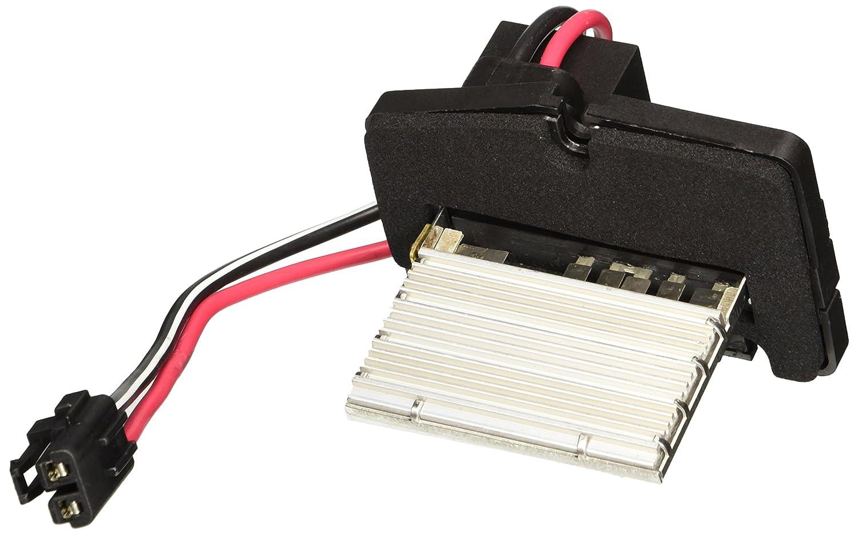 Four Seasons 20069 Blower Motor Resistor