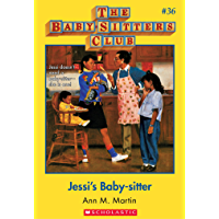 The Baby-Sitters Club #36: Jessi's Baby-Sitter (Baby-sitters Club (1986-1999))