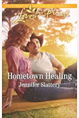 Hometown Healing: A Fresh-Start Family Romance (Love Inspired) Kindle Edition