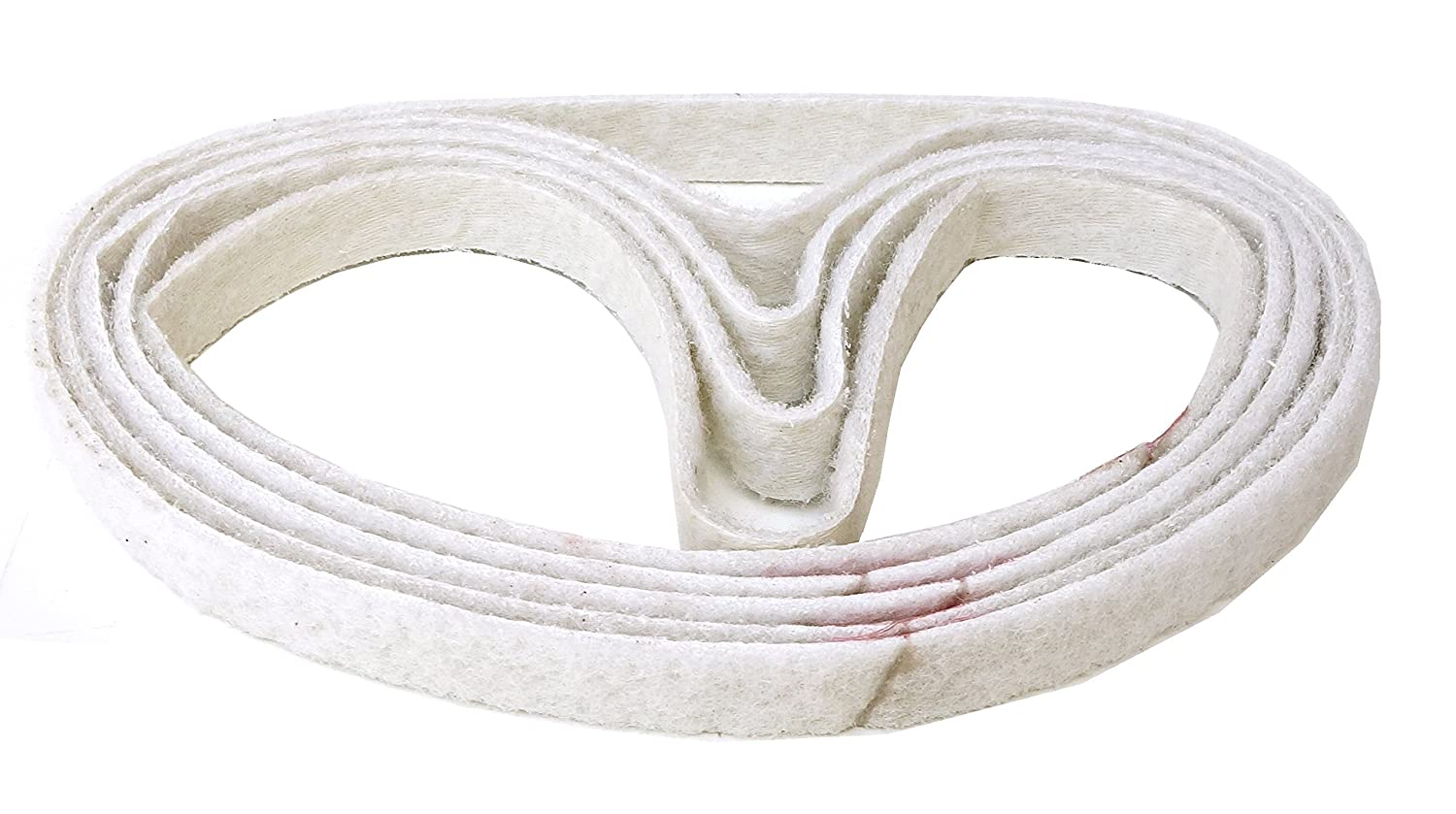 belt 5/pack of 3m Scotch-Brite non-woven abrasive tape non-woven SC BS band 13 x 457 mm