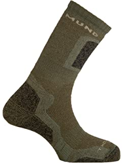 Mund Socks Calcetín Caza Extreme Invierno Thermolite® Dos Capas