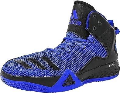 Amazon.com | adidas Men's Dt Bball Mid