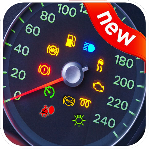 Car Dashboard Alerts   Auto Warning Lights