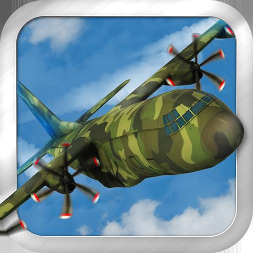 Flight Simulator C130 -