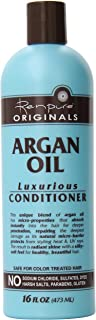 product image for Renpure Originals Argan Oil Conditioner, 16 Ounce (Pack of 2)