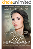 An Agent for Hope (The Pinkerton Matchmaker Book 72)
