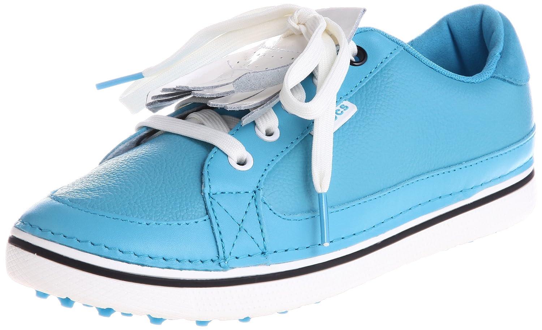 [クロックス] crocs スニーカー ゴルフシューズ Bradyn W B006GW4I7C 20.0 cm|Electric Blue/White Electric Blue/White 20.0 cm