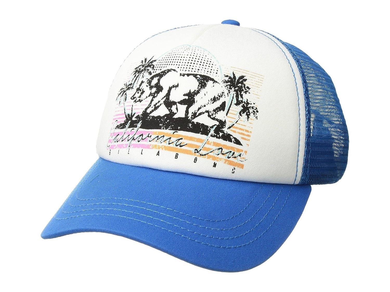 BILLABONG Para Mujer JAHWNBRE Gorra de béisbol - Azul - Talla ...