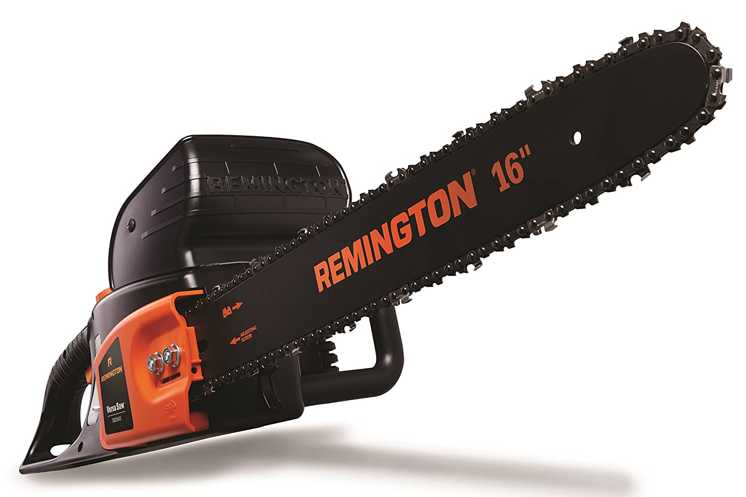 Amazon remington rm1645 versa saw 12 amp 16 inch electric amazon remington rm1645 versa saw 12 amp 16 inch electric chainsaw power chain saws garden outdoor greentooth Images