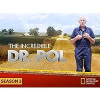 The Incredible Dr. Pol, Season 3