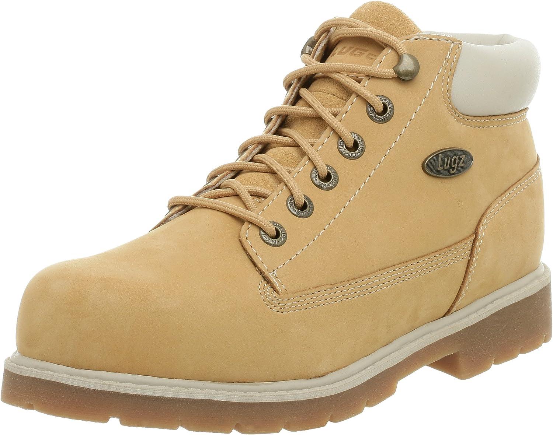 Amazon.com: Lugz Men's Drifter Boot: Shoes