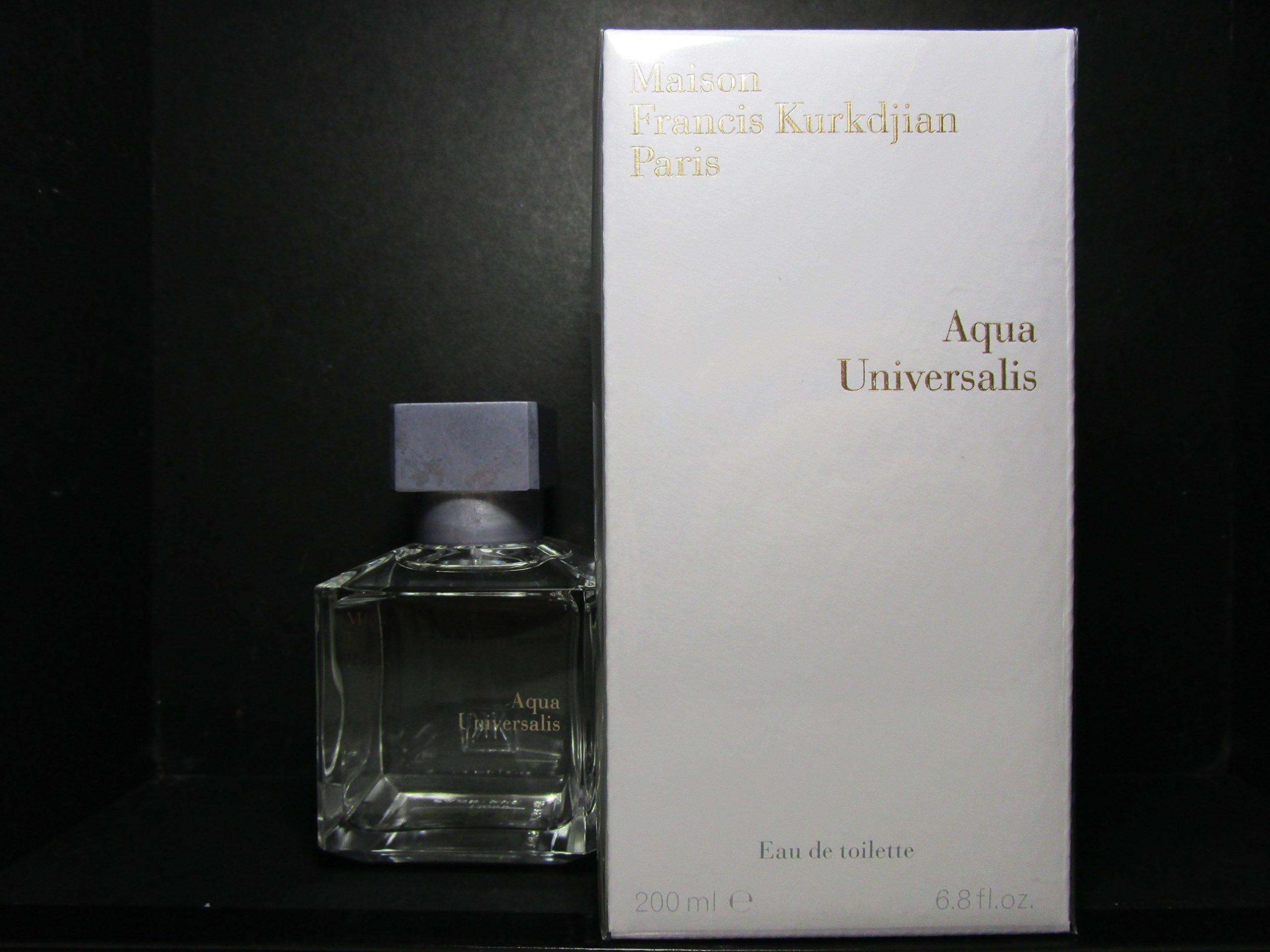 Maison Francis Kurkdjian Aqua Universalis Spray, 6.8 Ounce by Maison Francis Kurkdjian (Image #1)