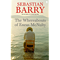 The Whereabouts of Eneas McNulty (English Edition)