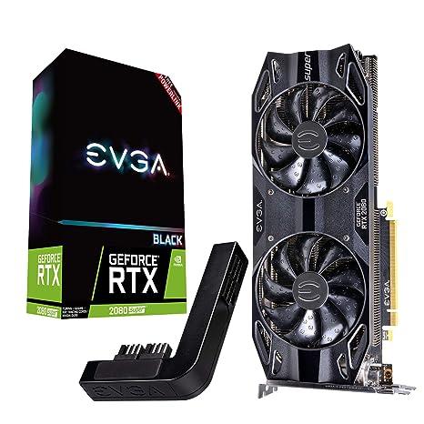 Amazon.com: EVGA GeForce RTX 2080 Super Gaming tarjeta ...
