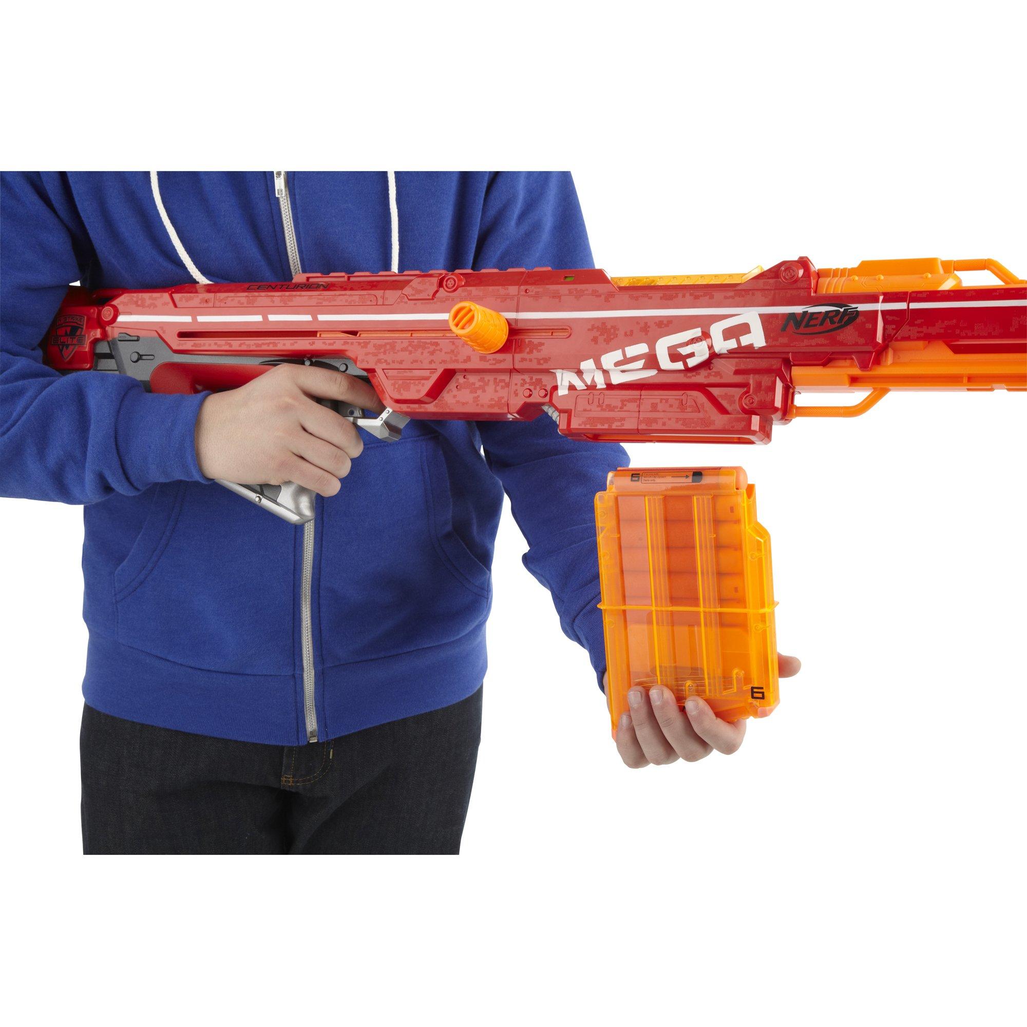 Nerf N-Strike Elite Centurion Blaster by NERF (Image #3)