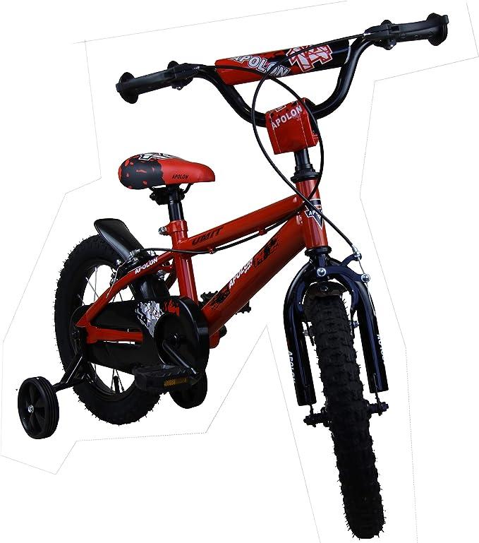 Umit Bicicleta 14
