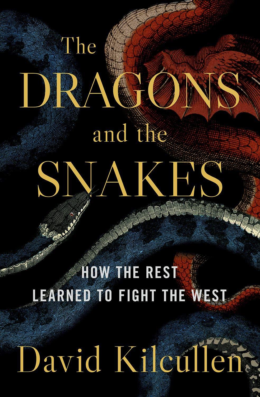 Resultado de imagen de dragons snakes west
